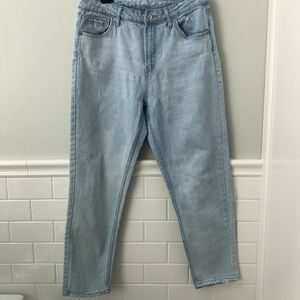 Wild Fable High Rise Mom jeans Y2K